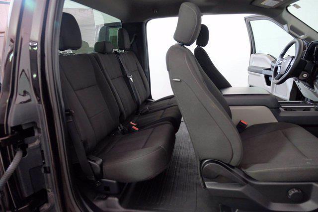 2018 Ford F-150 Super Cab 4x4, Pickup #F1109D - photo 15