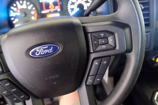 2018 Ford F-150 Super Cab 4x4, Pickup #F1109D - photo 19