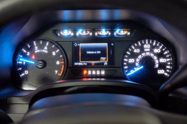 2018 Ford F-150 Super Cab 4x4, Pickup #F1109D - photo 20