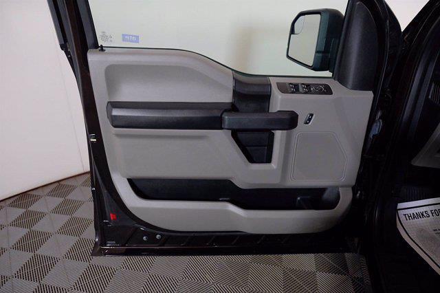 2018 Ford F-150 Super Cab 4x4, Pickup #F1109D - photo 9