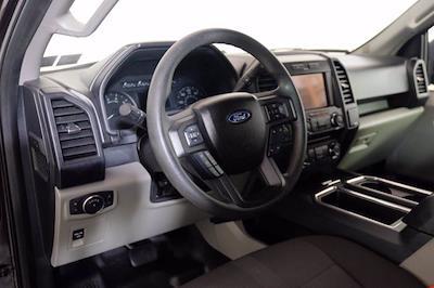 2018 Ford F-150 Super Cab 4x4, Pickup #F1109D - photo 16