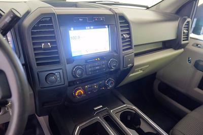 2018 Ford F-150 Super Cab 4x4, Pickup #F1109D - photo 22