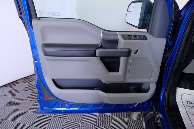 2018 F-150 Super Cab 4x4,  Pickup #F1119D - photo 15