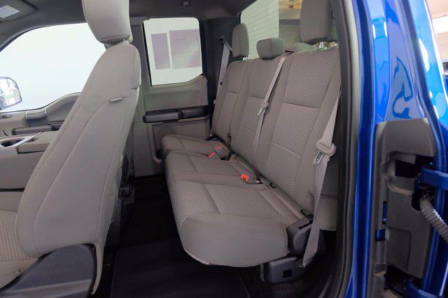 2018 F-150 Super Cab 4x4,  Pickup #F1119D - photo 19