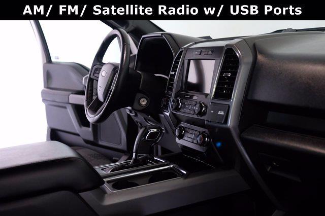 2019 F-150 SuperCrew Cab 4x4,  Pickup #F1124D - photo 2