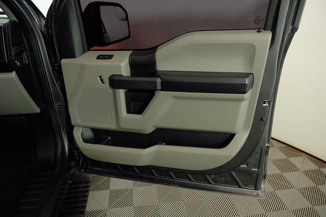 2018 Ford F-150 SuperCrew Cab 4x4, Pickup #F1125P - photo 11