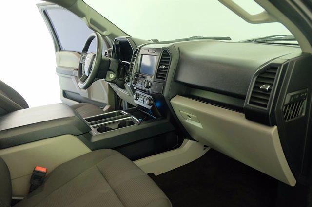 2018 Ford F-150 SuperCrew Cab 4x4, Pickup #F1125P - photo 16