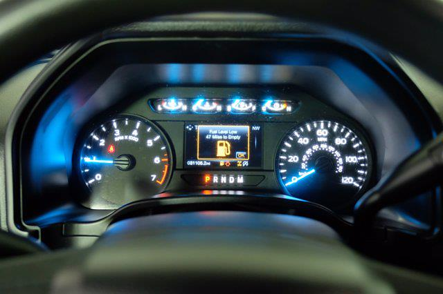 2018 Ford F-150 SuperCrew Cab 4x4, Pickup #F1125P - photo 23