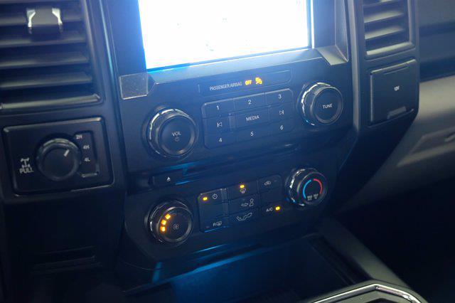 2018 Ford F-150 SuperCrew Cab 4x4, Pickup #F1125P - photo 25