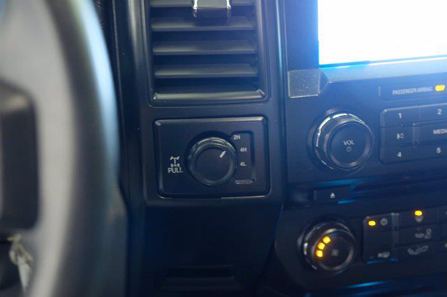 2018 Ford F-150 SuperCrew Cab 4x4, Pickup #F1125P - photo 26