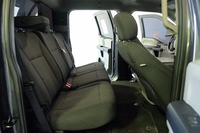 2018 Ford F-150 SuperCrew Cab 4x4, Pickup #F1125P - photo 19