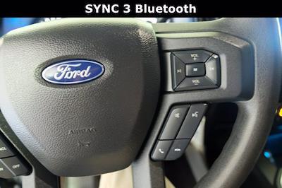 2018 Ford F-150 SuperCrew Cab 4x4, Pickup #F1125P - photo 22