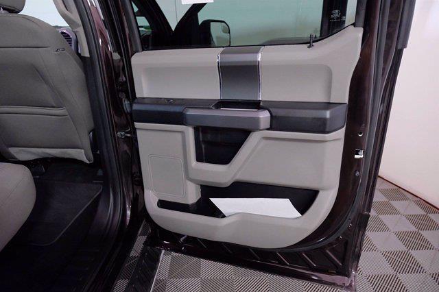 2018 Ford F-150 SuperCrew Cab 4x4, Pickup #F1129P - photo 10
