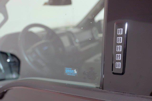 2018 Ford F-150 SuperCrew Cab 4x4, Pickup #F1129P - photo 8