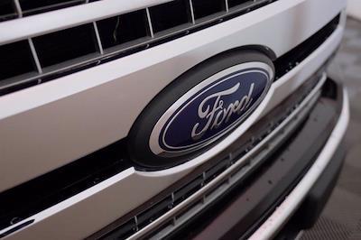 2018 Ford F-150 SuperCrew Cab 4x4, Pickup #F1129P - photo 11