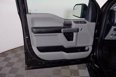 2018 Ford F-150 SuperCrew Cab 4x4, Pickup #F1129P - photo 12