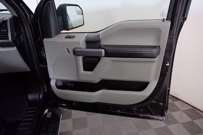 2018 Ford F-150 SuperCrew Cab 4x4, Pickup #F1129P - photo 9