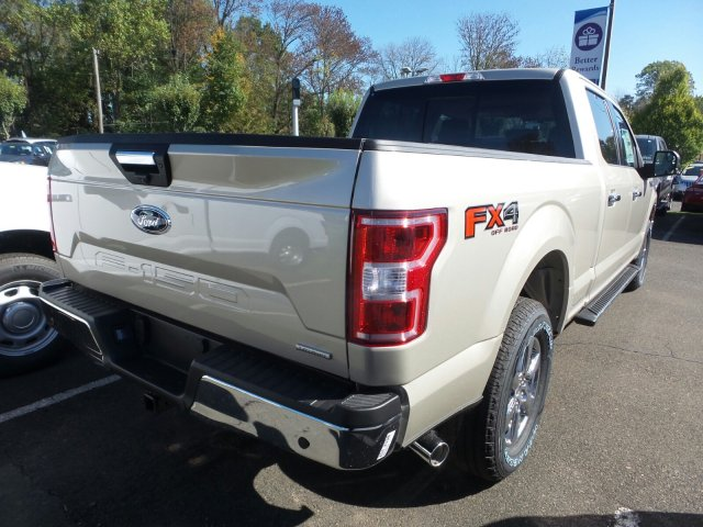 2018 F-150 Crew Cab 4x4, Pickup #F80029 - photo 2
