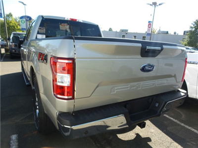 2018 F-150 Crew Cab 4x4, Pickup #F80029 - photo 6