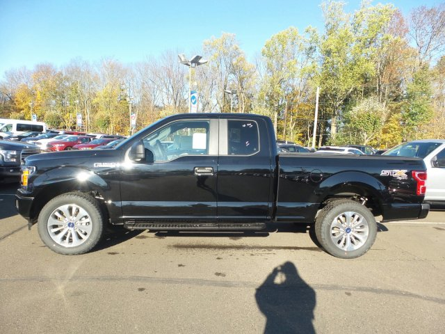 2018 F-150 Super Cab 4x4 Pickup #F80057 - photo 5