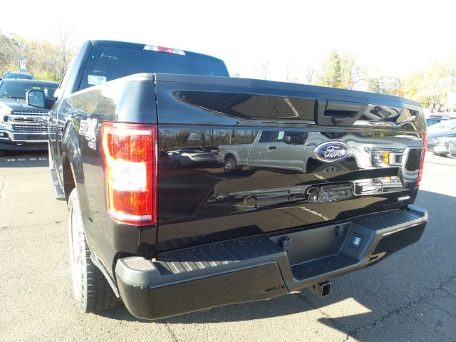 2018 F-150 Super Cab 4x4 Pickup #F80057 - photo 6