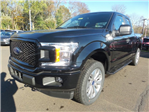 2018 F-150 Super Cab 4x4 Pickup #F80057 - photo 4