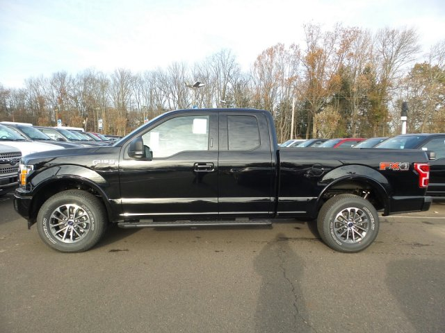 2018 F-150 Super Cab 4x4,  Pickup #F80183 - photo 5