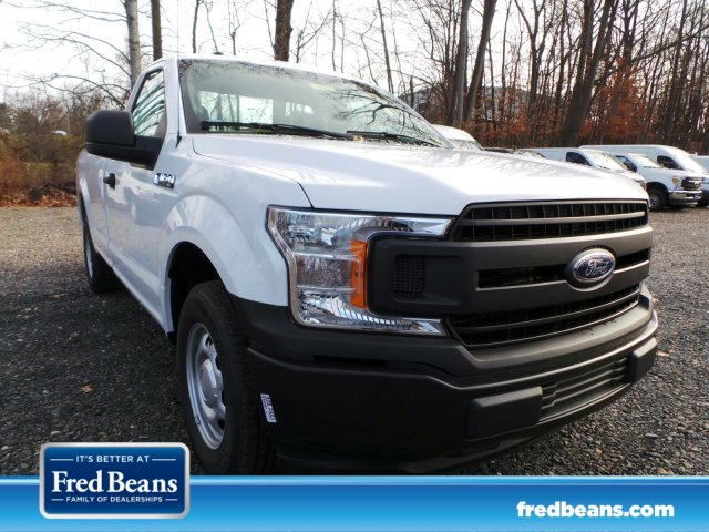 2018 F-150 Regular Cab,  Pickup #F80212 - photo 1