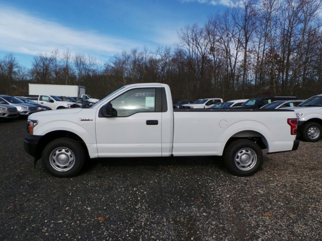2018 F-150 Regular Cab 4x2,  Pickup #F80212 - photo 6