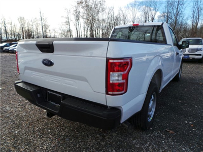 2018 F-150 Regular Cab 4x2,  Pickup #F80212 - photo 2