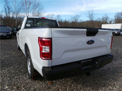 2018 F-150 Regular Cab 4x2,  Pickup #F80212 - photo 4
