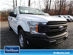 2018 F-150 Regular Cab 4x2,  Pickup #F80212 - photo 1