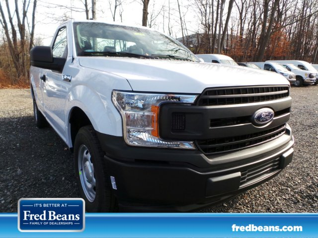 2018 F-150 Regular Cab 4x2,  Pickup #F80213 - photo 1