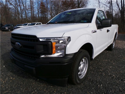 2018 F-150 Regular Cab 4x2,  Pickup #F80213 - photo 4