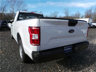 2018 F-150 Regular Cab 4x2,  Pickup #F80213 - photo 6