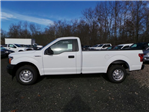 2018 F-150 Regular Cab 4x2,  Pickup #F80213 - photo 5