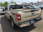 2018 F-150 SuperCrew Cab 4x4,  Pickup #F80325 - photo 6
