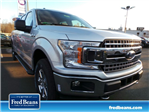 2018 F-150 Crew Cab 4x4, Pickup #F80335 - photo 1