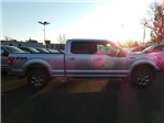 2018 F-150 Crew Cab 4x4, Pickup #F80335 - photo 3