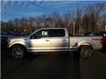 2018 F-150 Crew Cab 4x4, Pickup #F80335 - photo 5
