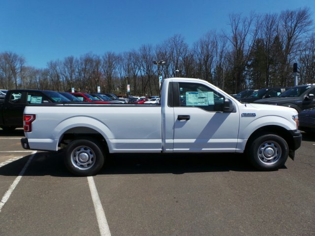 2018 F-150 Regular Cab,  Pickup #F80652 - photo 3