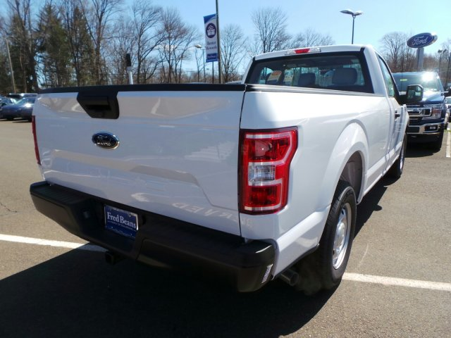 2018 F-150 Regular Cab,  Pickup #F80652 - photo 2