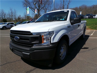 2018 F-150 Regular Cab,  Pickup #F80652 - photo 4