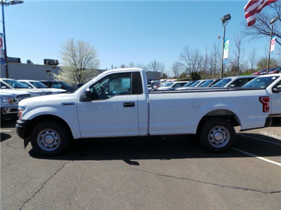 2018 F-150 Regular Cab,  Pickup #F80652 - photo 5