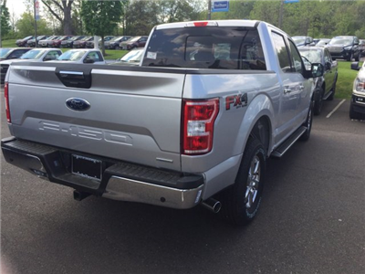 2018 F-150 SuperCrew Cab 4x4, Pickup #F80714 - photo 2