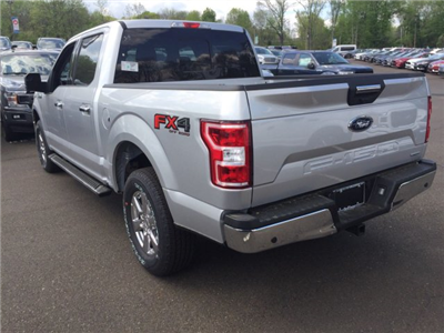 2018 F-150 SuperCrew Cab 4x4, Pickup #F80714 - photo 6