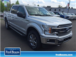 2018 F-150 SuperCrew Cab 4x4, Pickup #F80714 - photo 1