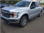 2018 F-150 SuperCrew Cab 4x4, Pickup #F80714 - photo 4
