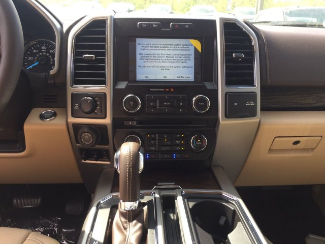 2018 F-150 SuperCrew Cab 4x4,  Pickup #F80831 - photo 10