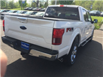 2018 F-150 SuperCrew Cab 4x4,  Pickup #F80831 - photo 2
